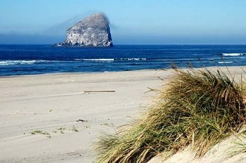 Pacific City Oregon Photo Courtesy Bluebook State Or Us