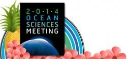 2014 Ocean Sciences Meeting